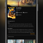 TeaTV for iPhone iOS
