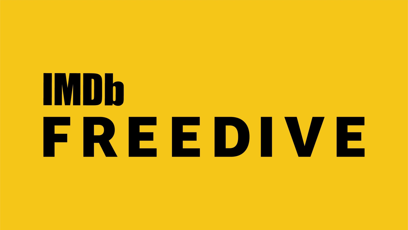 Download Amazon IMDB FreeDive Apk