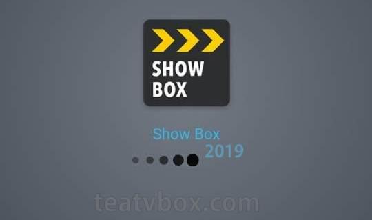 free show box